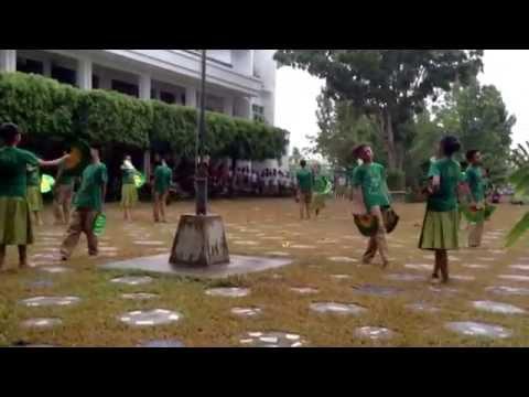 Ndmu-ibed St. Robert Batch 2013 - Sua-ko-sua video