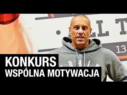 Michał Karmowski | Konkurs: Wspólna motywacja #playhardwithtrec