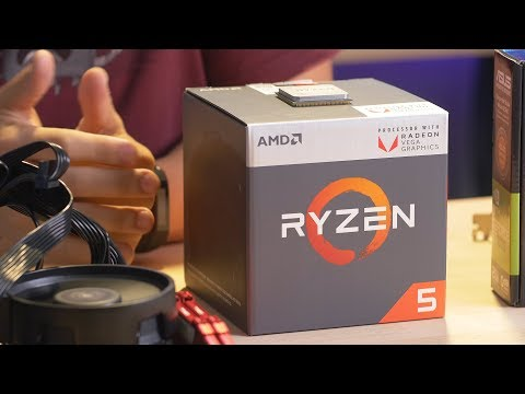 Are Ryzen APUs a GOOD alternative to overpriced GPUs? MP3