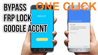 EASY STEPS Remove Bypass Google Account FRP For Any Samsung Galaxy Device JANUARY 2017 How To