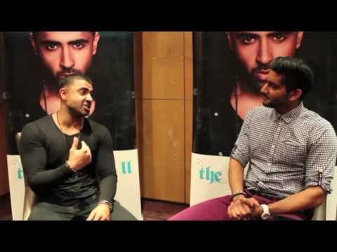 Jay Sean Interview By Gary Singh video