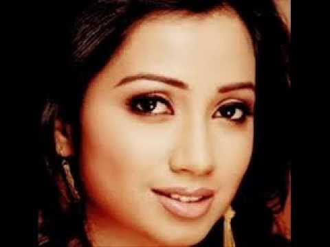 Kon Se Alor Swapna Niye Shreya Ghosal video