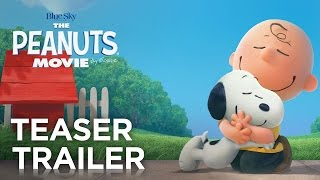 The Peanuts Movie | Teaser Trailer [HD] | Fox Family Entertainment