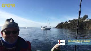 JL VAN DEN HEEDE Drop Point in Hobart LIVE part 3