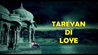 Tareyan Di Loye Nachhatar Gill Lyrics (Full Song) BRANDED HEERAN - Lyrical Video Punjabi Song