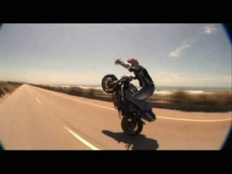 Bike Compilation   Crash, Stunt & Burnout