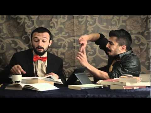 Aykut Elmas - Halil İbrahim Göker Tartışma Programı Skeci