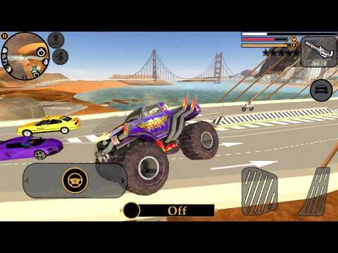 Vegas Crime Simulator update | Android Gameplay HD Part_2