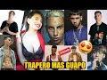 ¿Cual Es El TRAPERO Mas GUAPO? *SE ENAMORA* (PAULO LONDRA, DUKI, C.TANGANA, KIDD KEO, ECKO, KHEA...)