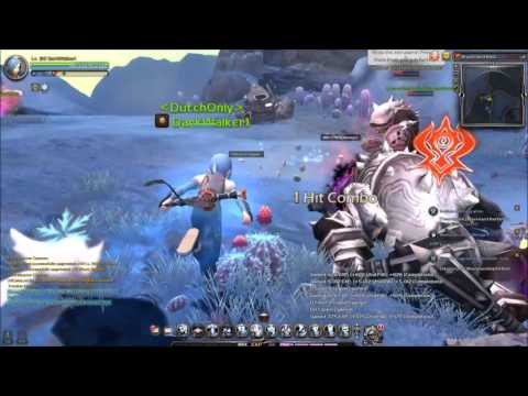 Dragon Nest Europe - Lv 90 Daily Quest [Abyss Walker]