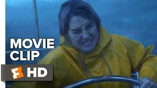 Adrift Movie Clip - Help Me (2018) | Movieclips Coming Soon