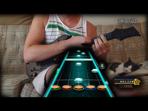 GH: WoR – This Day We Fight! 100% FC Expert Bass!