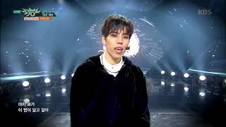 뮤직뱅크 Music Bank - Tell Me - 인피니트 (Tell Me - INFINITE).20180112