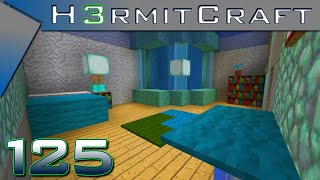HermitCraft 3 Amplified ~ Ep 125 ~ Master Suite!