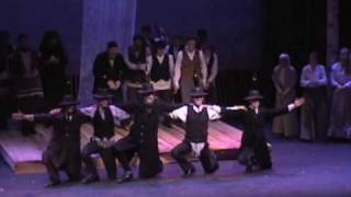 "Summer Theatre in Meredith Village's ""Fiddler on the Roof"""