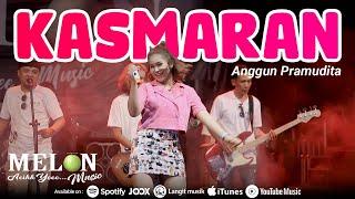 Anggun Pramudita - KASMARAN ( LIVE)