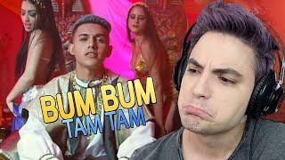 Download Lagu REAGINDO A BUM BUM TAM TAM Gratis STAFABAND