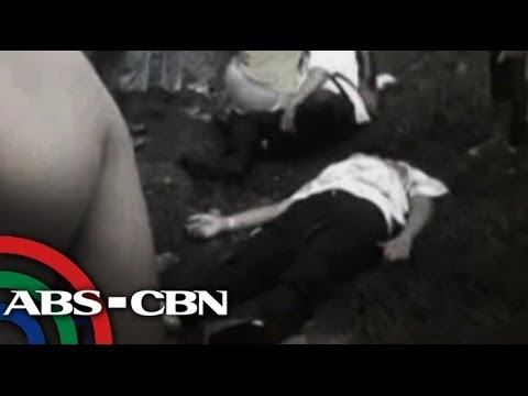 HS student killed by Motorcycle robbers in Bulacan