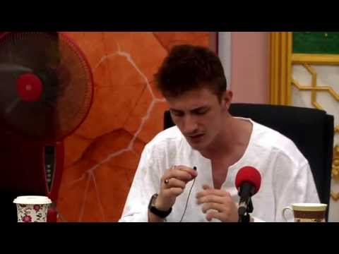 Fatih Seferagic : Surah Al Fatihah & Surah Ar Rahman video