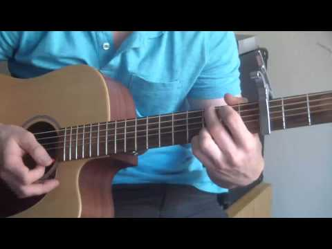 Into The Mystic By Van Morrison Guitar Tutorial (Chords, Strumming,Riffs And More)