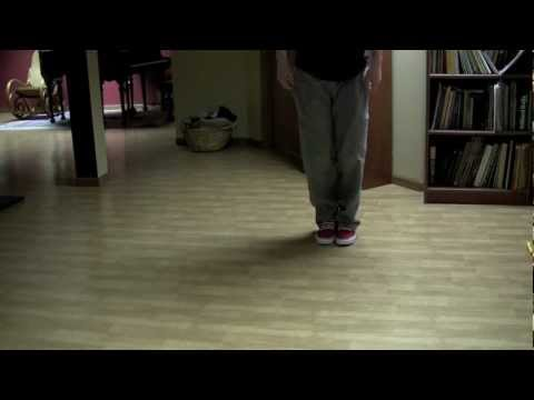 Learn How to Dance | Ultimate Footwork Tutorial