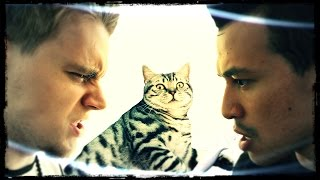 LEBEN ohne WHATSAPP?! / LEBEN in einem ANIME!! - Ali Tells