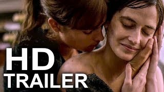 Movie Trailer - EUPHORIA Trailer 2018 Alicia Vikander, Eva Green Drama Movie HD