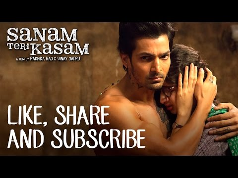 Join The Social Media Of 'Sanam Teri Kasam' | Himesh Reshammiya