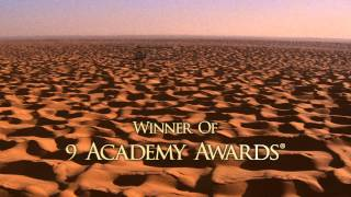 The English Patient - Trailer