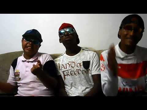 MC moskito Mc alanzinho Part - Mc Betinhoo Medley