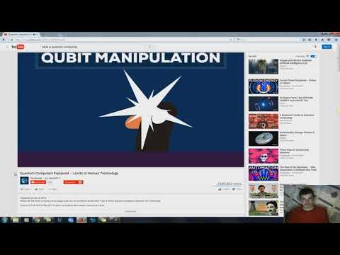 Quantum Computing News Intel Quantum Computing Google Quantum Computer Quantum Computer