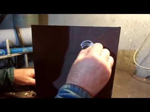 Как правильно варить шов - видео
