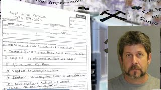 Unlicensed contractor accused of grand theft, again