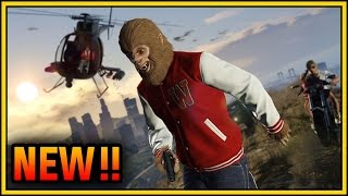 Rockstar Games Confirms No More GTA 5 Online DLC ON XBOX 360 & PS3! (GTA 5 Freemode Events Update)
