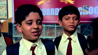 Raaz 3 - Raaz Boarding School Ka - Episode 1016 - 8th November 2013