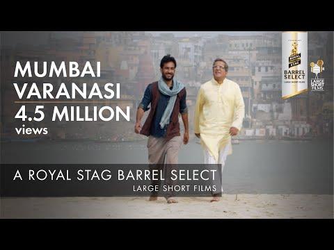 MUMBAI-VARANASI EXPRESS, A NEW SHORT FILM