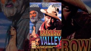 RAINBOW VALLEY | John Wayne | Full Length Western Movie | English | HD | 720p