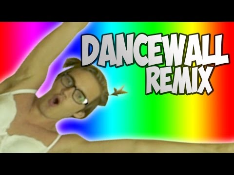 Dancewall Remix - GREATEST DANCING GAME PROBABLY 4EVER