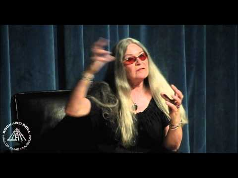 Donna Jean Godchaux on joining the Grateful Dead and Meeting Keith Godchaux and Jerry Garcia