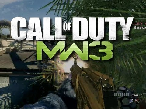 MW3 - Death Reaction Montage 15! (Funny MW3 Moments!)