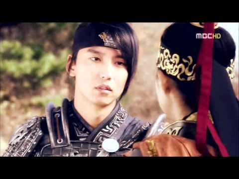 Queen Seon Deok Ost - Wind Flower (deokman's Song) video