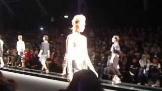 ANTEPRIMA Spring Summer 2014 Fashion Show
