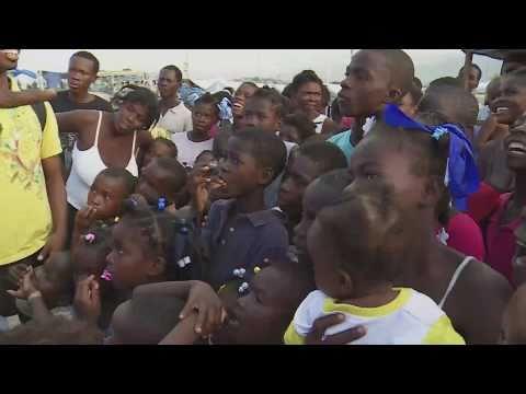 Haiti Cholera #5