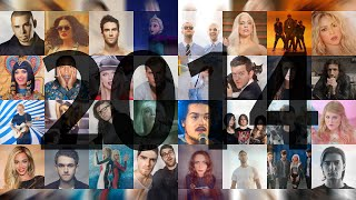 download lagu 2014 Anthem 110+ Songs Pop & Edm Mashup - gratis