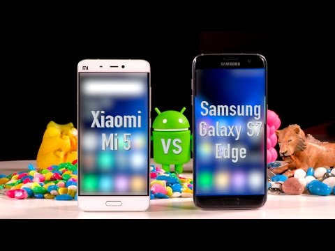 Comparison: Xiaomi Mi5 vs Samsung S7 Edge (Camera and Gaming) | Digit.in