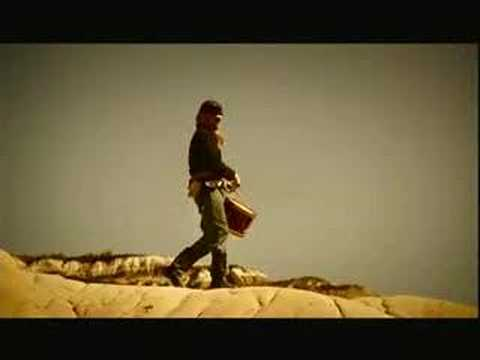 I Wanna Be In The Cavalry - Corb Lund video