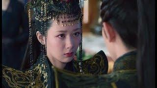 《香蜜沉沉烬如霜》  锦觅旭凤误会终解除  (杨紫/邓伦)
