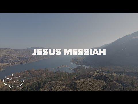 Jesus Messiah | Maranatha! Music (Lyric Video)