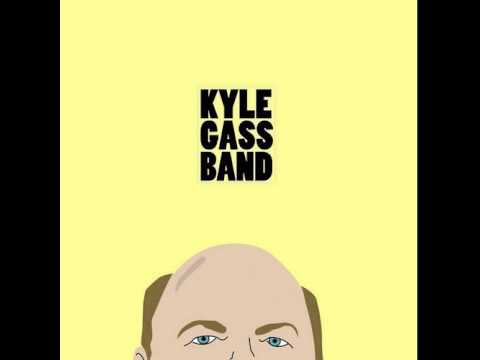 Kyle Gass Band - Gypsy Scroll