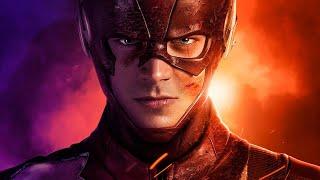 The Flash  Trailer - Comic Con 2018